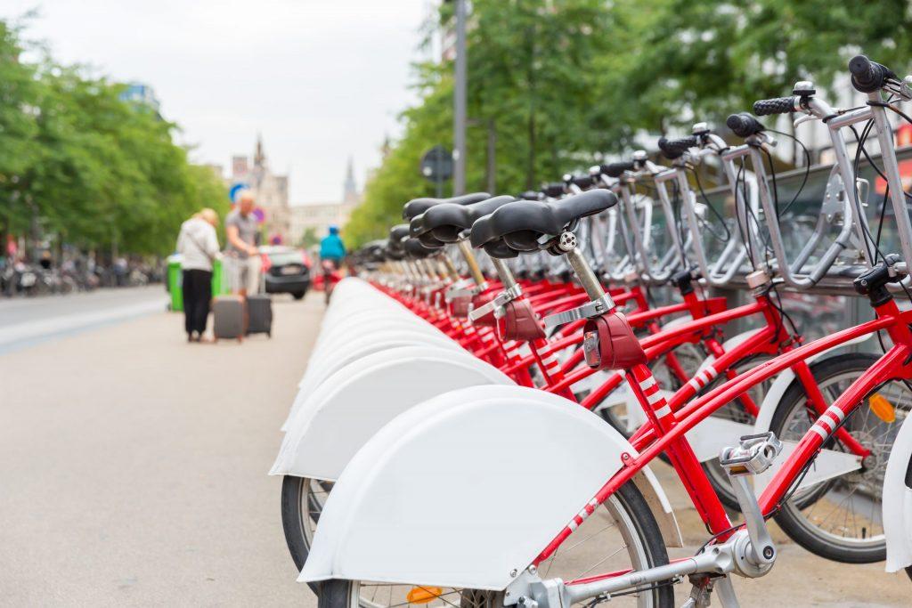 Bicicletes de Lloguer