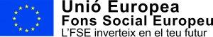 logotip fons social europeu