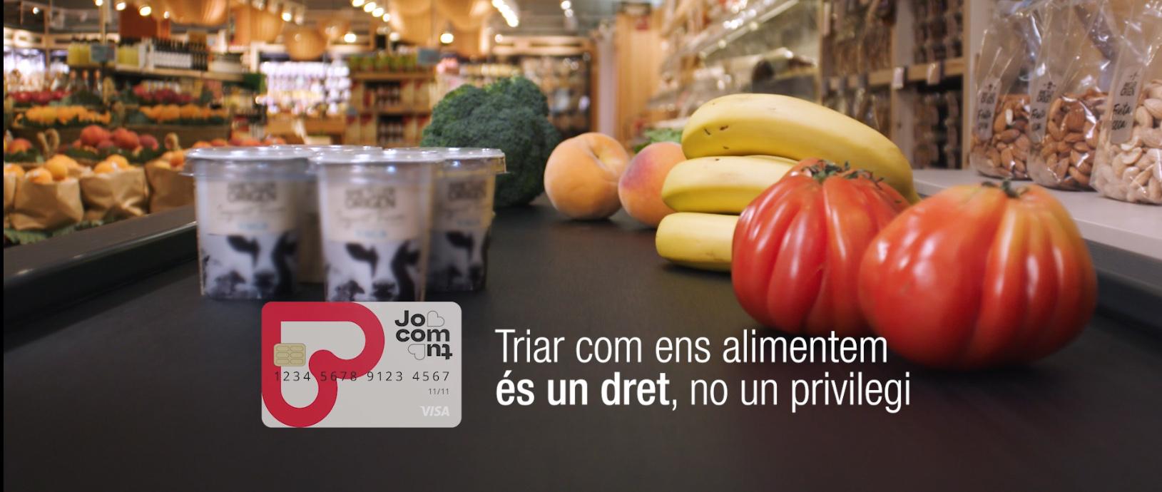 Triar com ens alimentem és un dret